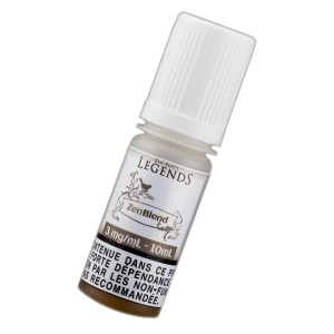 Zen Blend 10ml TPD Boite de 8